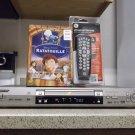 Refurbished Pioneer DV-563A SRS 5.1 TruSurround DVD Player W/ 4-1 Remote & 1 DVD