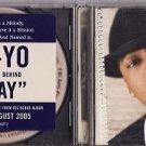 Ne-Yo  In My Own Words CD Like-New Free Ne-Yo Demo CD