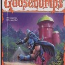 R.L. Stine Goosebumps Book Attack of the Mutant Like-New