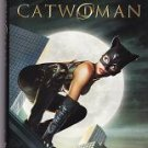 Brand New Catwoman DVD Fullscreen Halle Berry