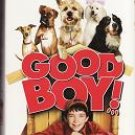 Good Boy VHS Like-New