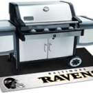 BAlTIMORE RAVENS BBQ Grill Decorative Grease Mat