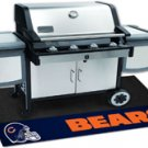 CHICAGO BEARS BBQ Grill Decorative Grease Mat