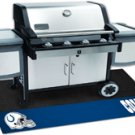 INDIANAPOLIS COLTS BBQ Grill Decorative Grease Mat