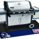 NEW YORK GIANTS BBQ Grill Decorative Grease Mat