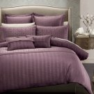 Michelle 7-Pieces Duvet Cover Set by Hotel Collections Full/Queen