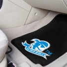 Seton Hall University Carpeted 2 pc Floor mats