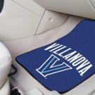 Villanova University 2 pc Carpeted Floor mats