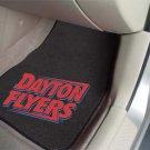 University of Dayton Flyers 2 pc Carpeted Floor mats