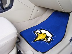 Morehead State University Eagles 2 pc Carpeted Floor mats
