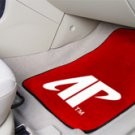 Austin Peay State University AP 2 pc Carpeted Floor mats