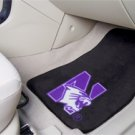 Northwestern University  2 pc Carpeted Floor mats