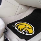 University of Southern Mississippi 2 pc Carpeted Floor mats