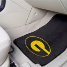 Grambling State University  2 pc Carpeted Floor mats