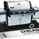 MLB-CHICAGO WHITE SOX  BBQ Grill Decorative Grease Mat