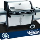 MLB-SEATTLE MARINERS BBQ Grill Decorative Grease Mat