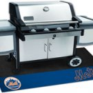 MLB-NEW YORK METS BBQ Grill Decorative Grease Mat