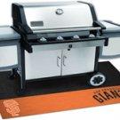 MLB-SAN FRANCISCO GIANTS BBQ Grill Decorative Grease Mat