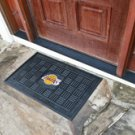 "NBA-Los Angeles Lakers Door Mat Heavy Duty Vinyl 18""x30"""