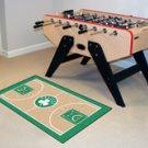 NBA-Boston Celtics Court Runner Rug