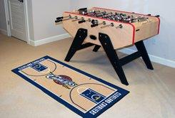 "NBA-Cleveland Cavaliers 24""x44"" Court Runner Rug"