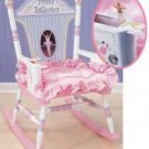 Levels of Discovery  Prima Ballerina Rocker Pink