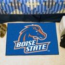 "Boise State University 19""x30"" carpeted bed mat/door mat"