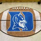 "Duke University 22""x35"" Football Shape Area Rug"