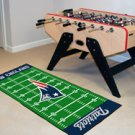 "NFL-New England Patriots 29.5""x72"" Large Rug Floor Runner"