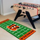 """NFL-Cincinnati Bengals 29.5""""x72"""" Large Rug Floor Runner"""