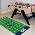 """NFL-Indianapolis Colts 29.5""""x72"""" Large Rug Floor Runner"""