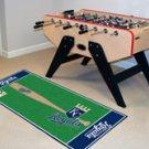 "MLB-Kansas City Royals 29.5""x72"" Large Rug Floor Runner"