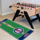 "MLB-Minnesota Twins 29.5""x72"" Large Rug Floor Runner"