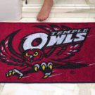 """Temple University Owls 34""""x44.5"""" All Star Collegiate Carpeted Mat"""