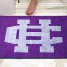 "Holy Cross University 34""x44.5"" All Star Collegiate Carpeted Mat"