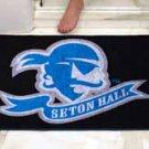 "Seton Hall University 34""x44.5"" All Star Collegiate Carpeted Mat"