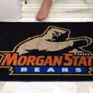"Morgan State University Bears 34""x44.5"" All Star Collegiate Carpeted Mat"
