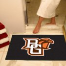 "Bowling Green State University 34""x44.5"" All Star Collegiate Carpeted Mat"
