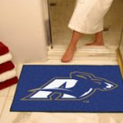 "University of Akron 34""x44.5"" All Star Collegiate Carpeted Mat"