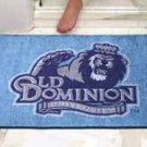 """Old Dominion University 34""""x44.5"""" All Star Collegiate Carpeted Mat"""