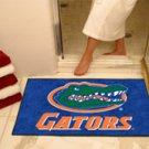 "University of Florida Gators 34""x44.5"" All Star Collegiate Carpeted Mat"