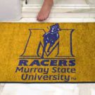 """Murray State University Racers 34""""x44.5"""" All Star Collegiate Carpeted Mat"""