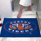 "Auburn University Tigers 34""x44.5"" All Star Collegiate Carpeted Mat"