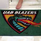 "University of Alabama at Birmingham UAB Blazers 34""x44.5"" All Star Collegiate Carpeted Mat"