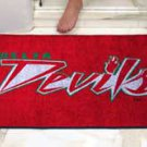 """Mississippi Valley State University Devils 34""""x44.5"""" All Star Collegiate Carpeted Mat"""