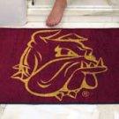 "University of Minnesota Duluth 34""x44.5"" All Star Collegiate Carpeted Mat"