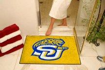 "Southern University SU 34""x44.5"" All Star Collegiate Carpeted Mat"