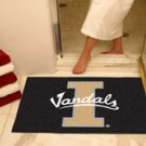 "University of idaho Vandals 34""x44.5"" All Star Collegiate Carpeted Mat"