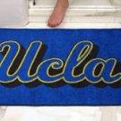 """UCLA 34""""x44.5"""" All Star Collegiate Carpeted Mat"""