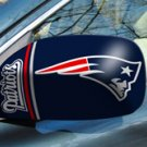 NFL - New England Patriots Small Mirror Covers